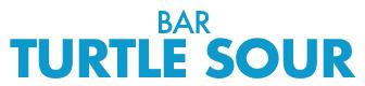 三条烏丸バー  - Bar Turtle Sour タートル サワー